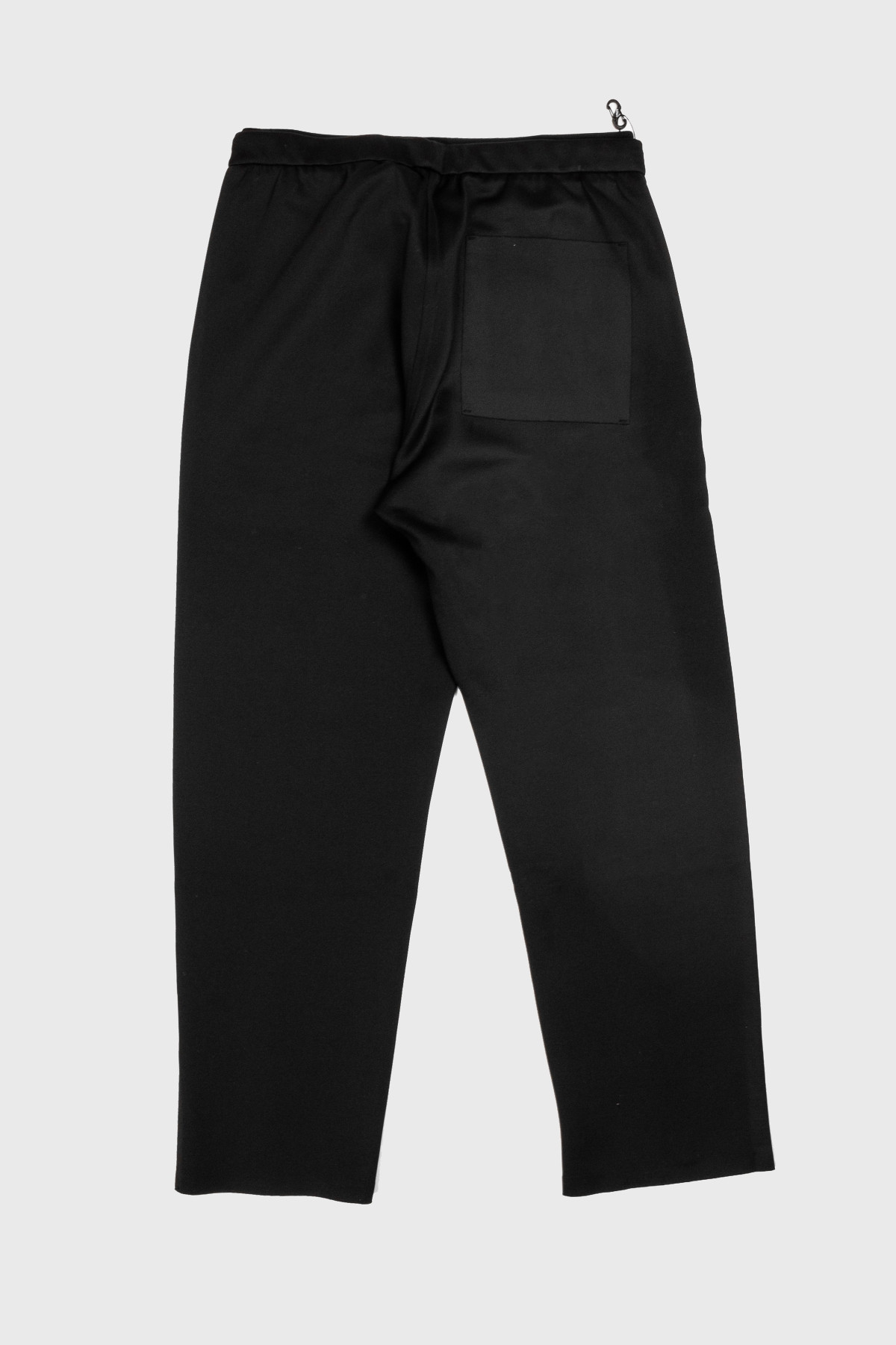 satisfy - spacer post run pants - Black