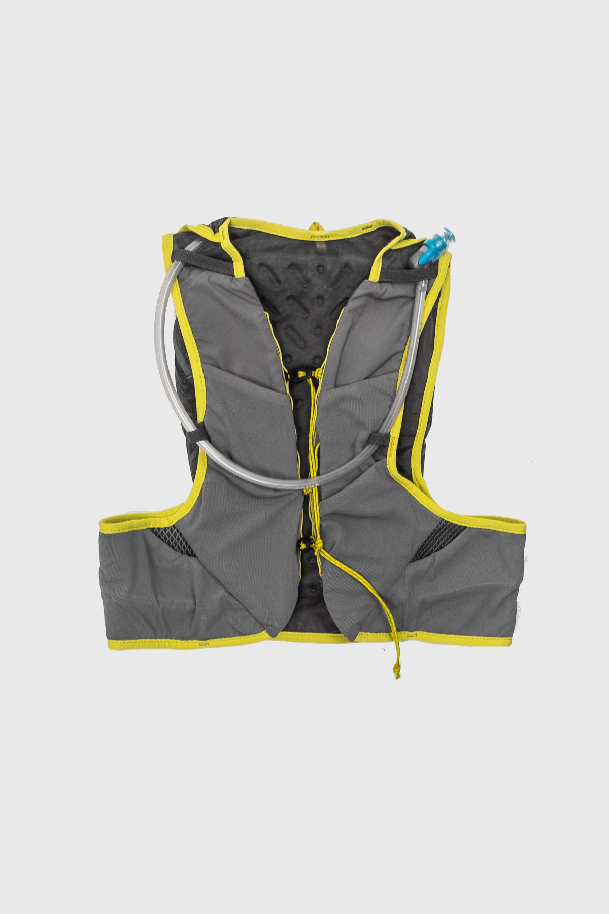 patagonia - Slope runner Pack 8L - cave grey