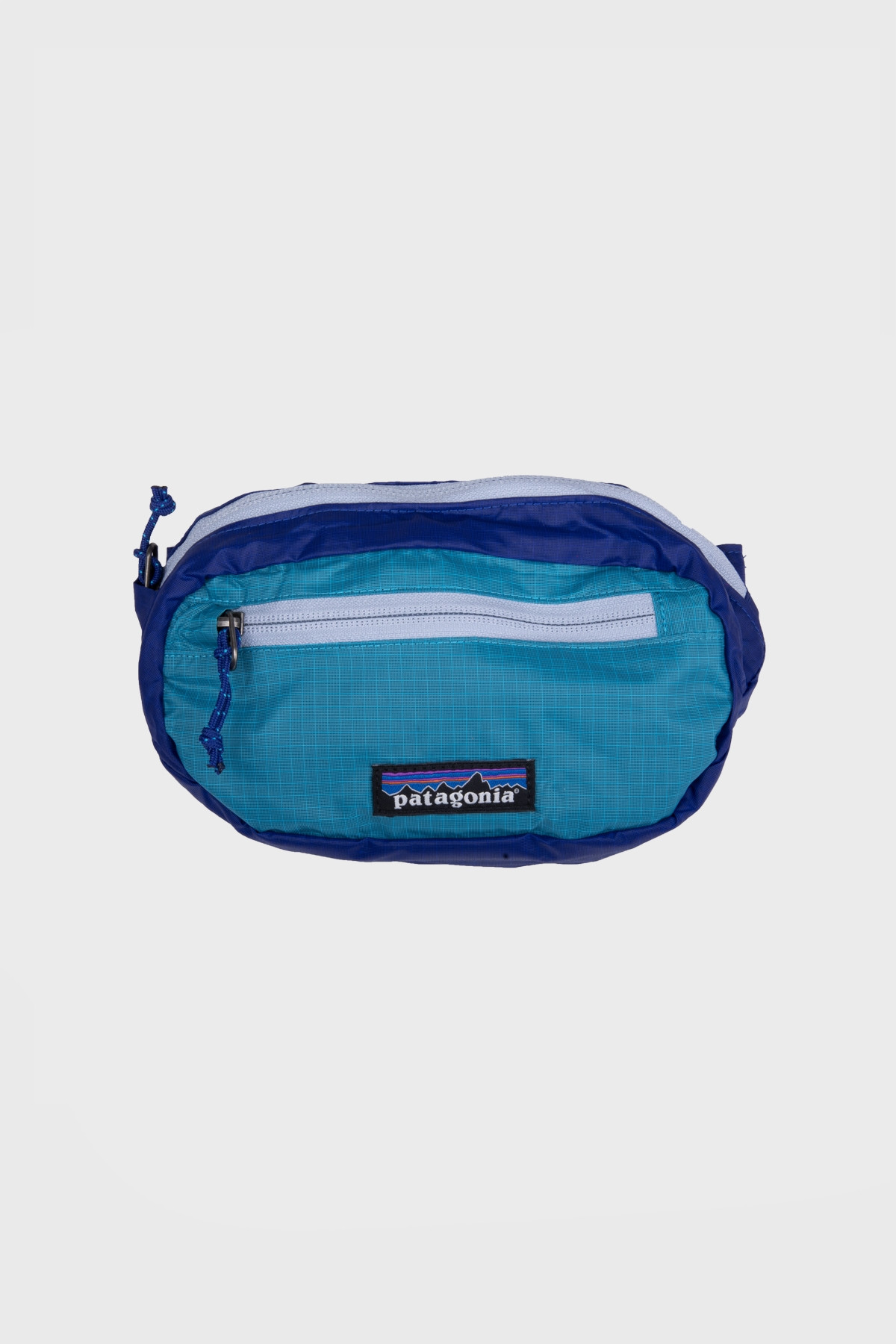 patagonia - Ultralight Black Hole® Mini Hip Pack 1L - Cobalt Blue