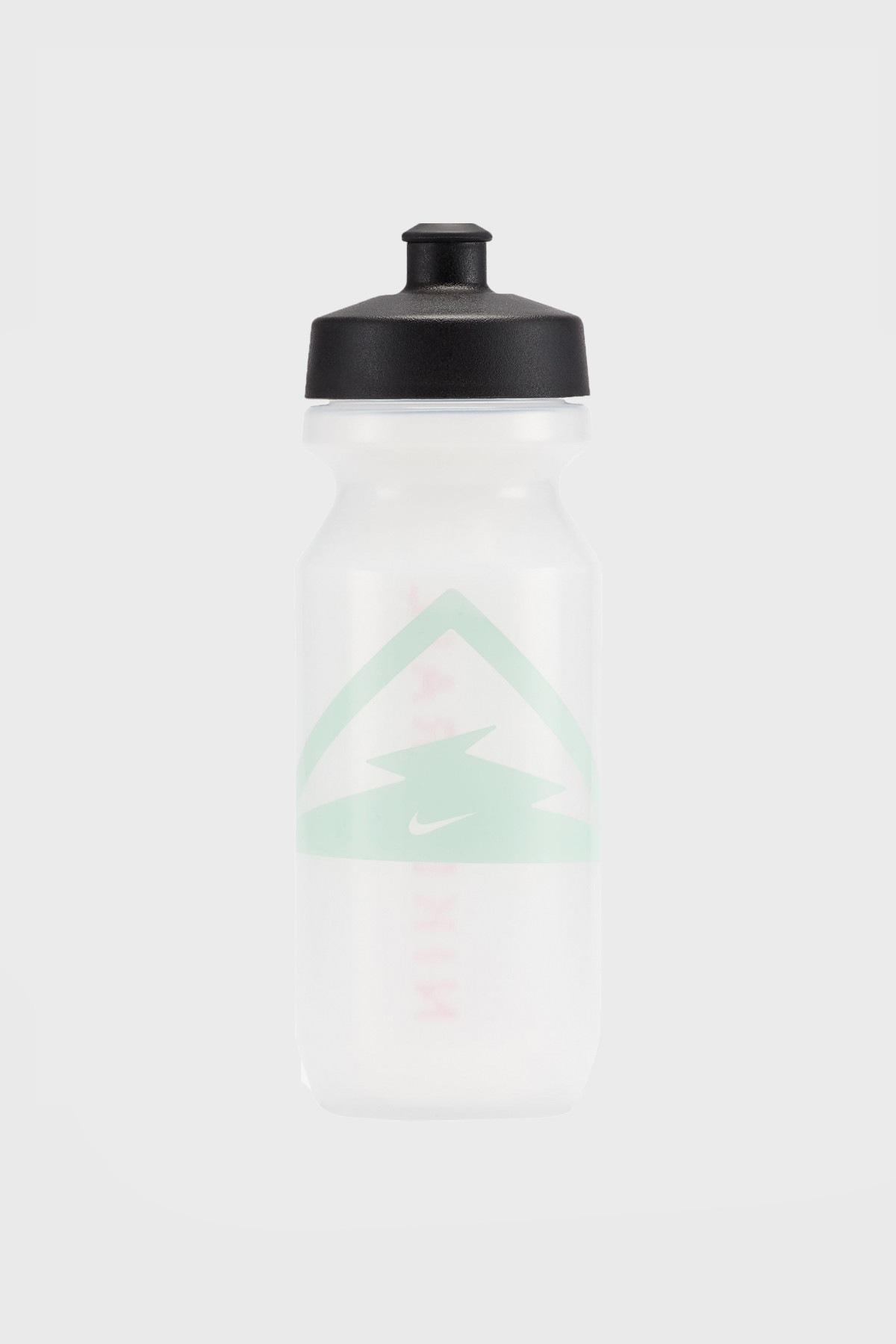 Nike - Trail Big mouth graphic bottle 650ml - AURA