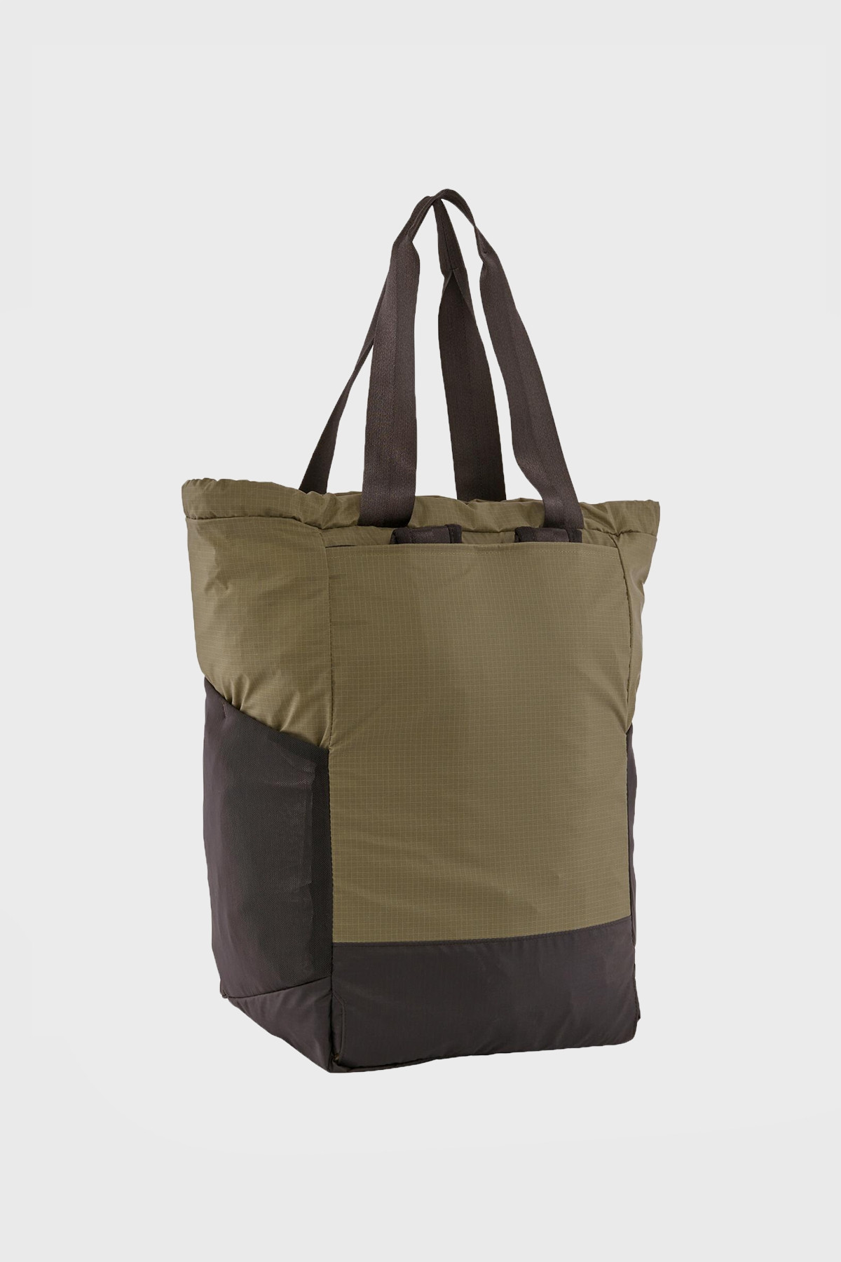 Patagonia - Ultralight Black Hole® Tote Pack 27L - Sage Kaki