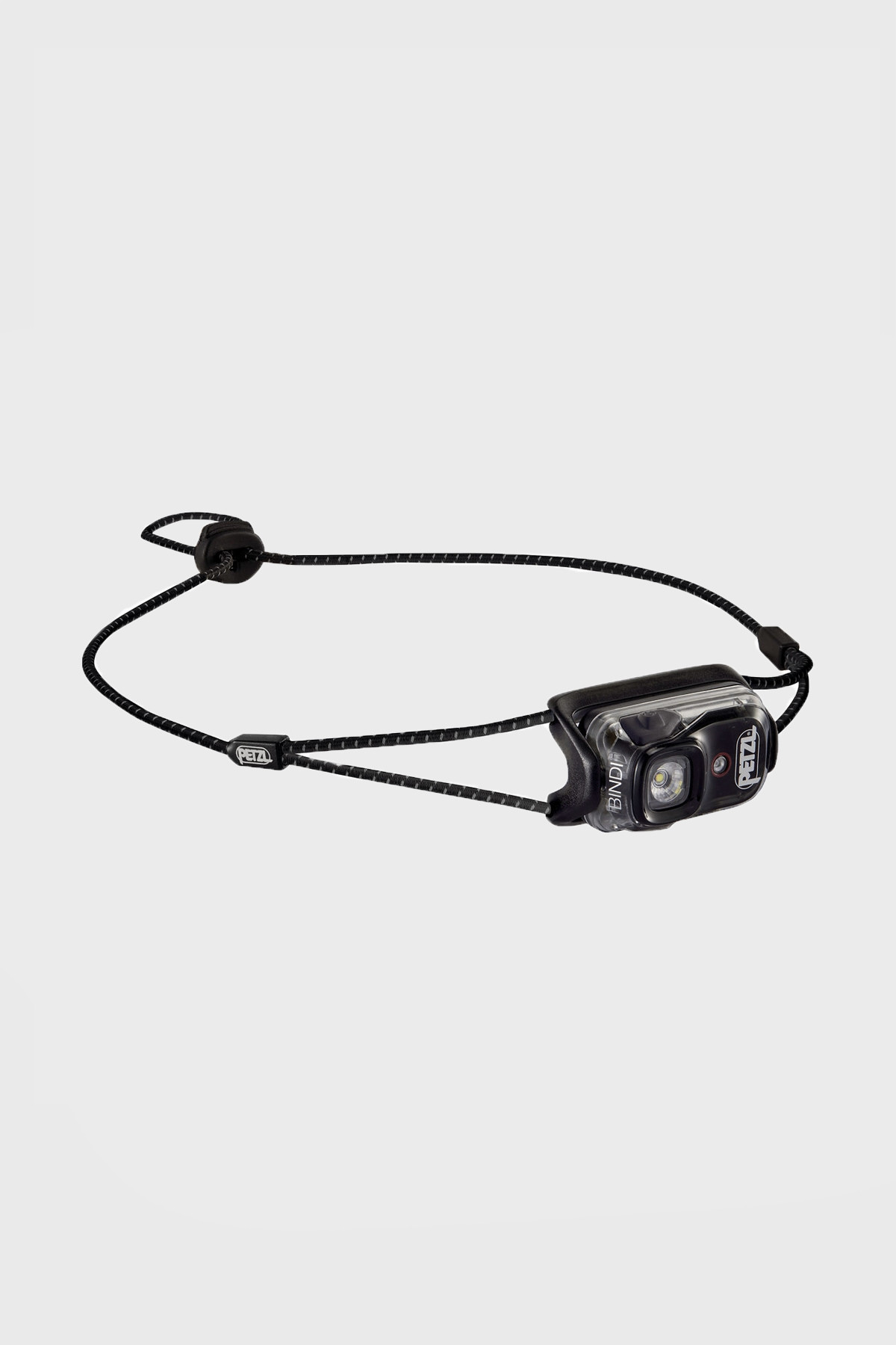 Petzl - Bindi - black