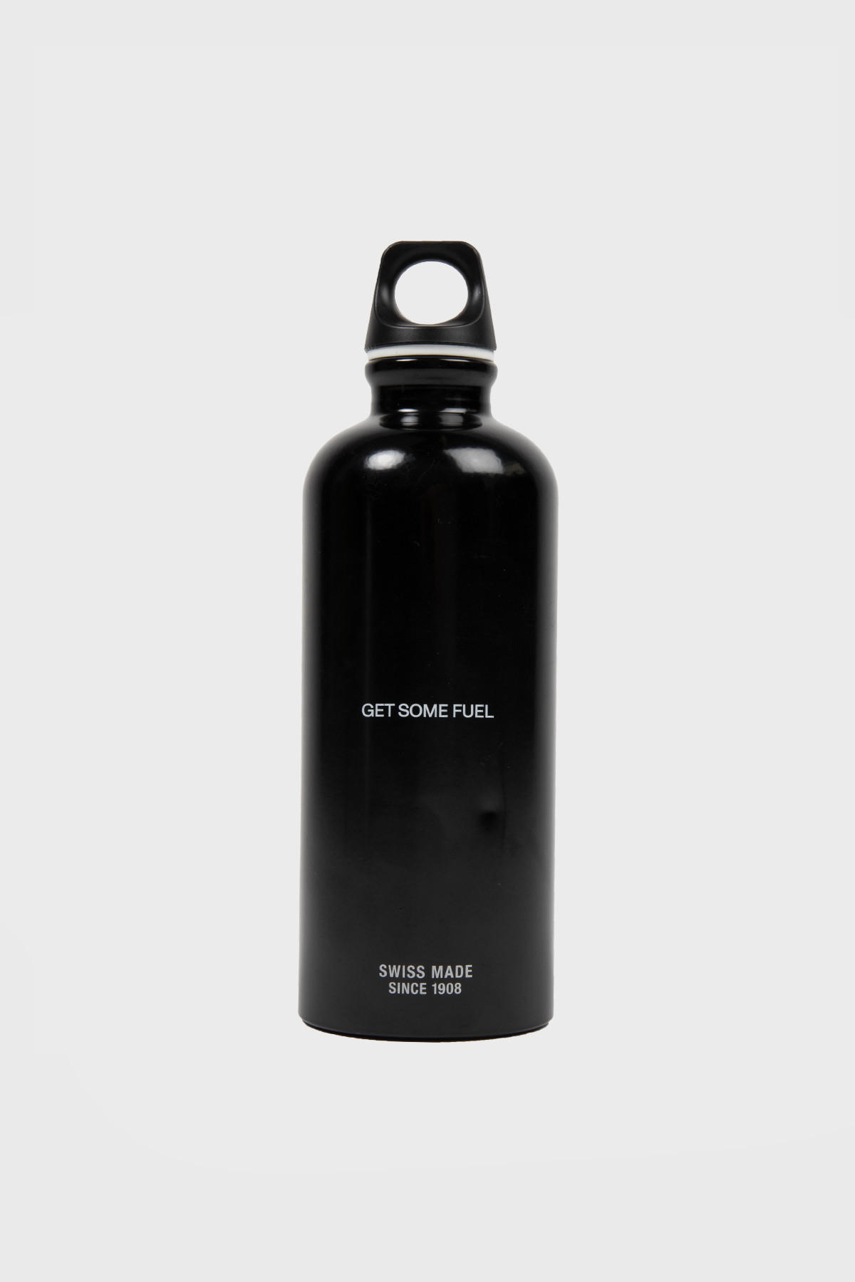 Distance x Sigg - Traveller 0.6L - Black