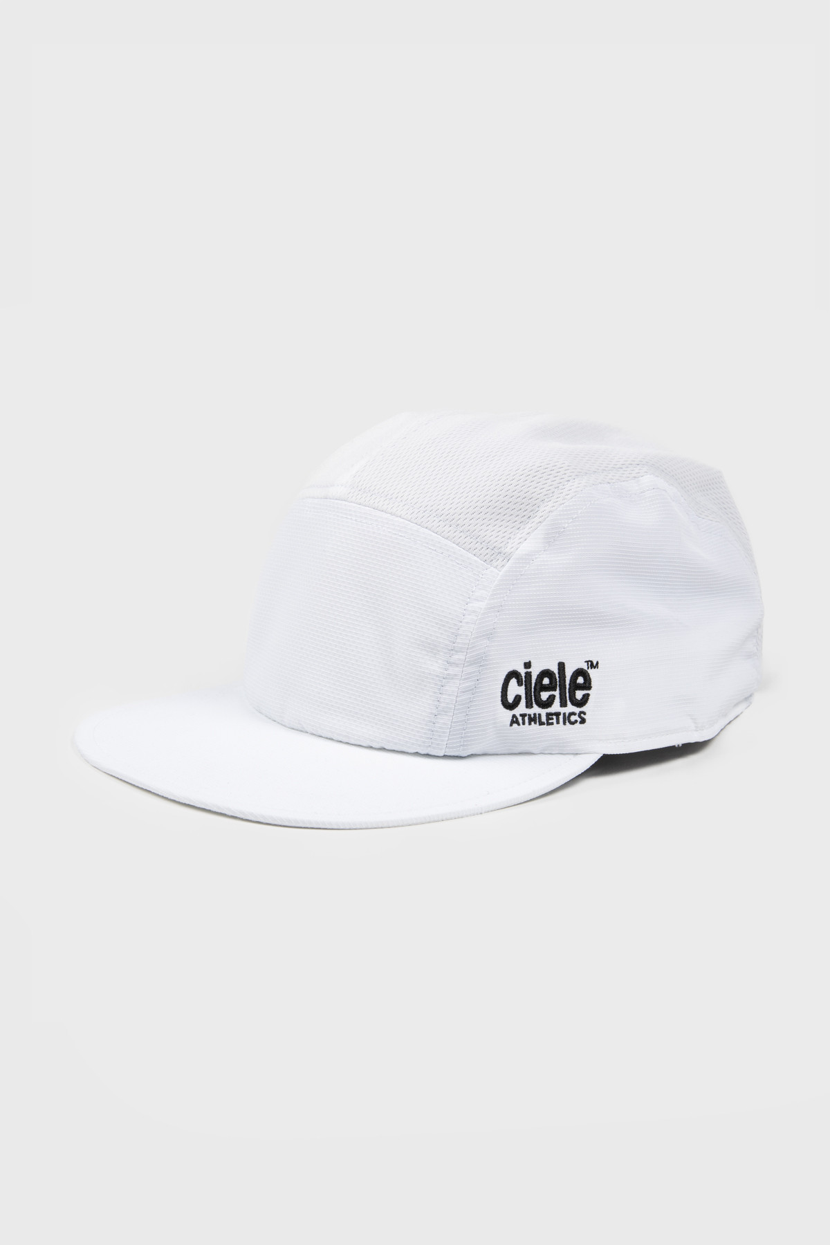 Distance x Ciele - Squiggle Cap - White