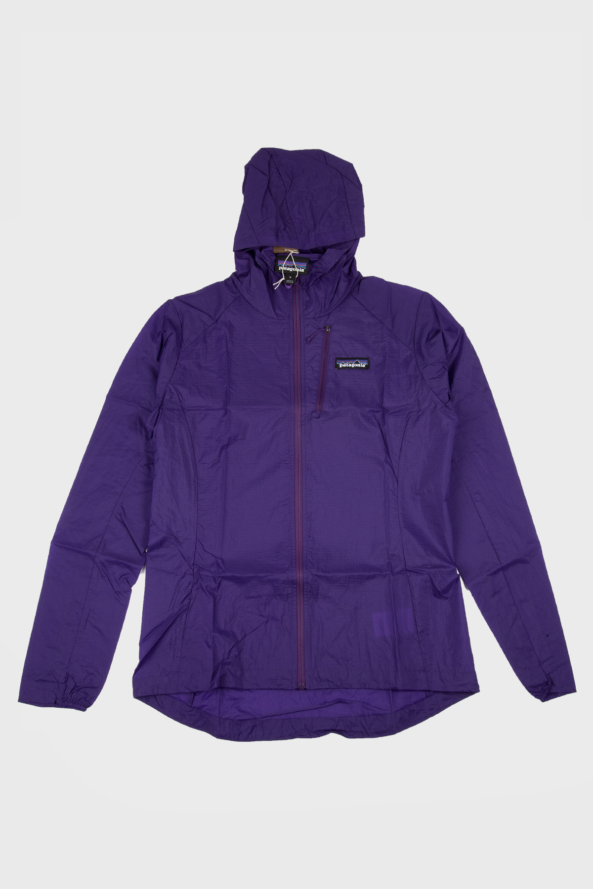 patagonia W - houdini jacket - purple