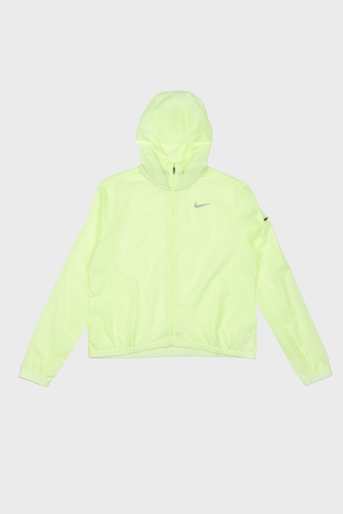 NIKE - W WINDRUNNER JACKET - ELECTRIC VOLT