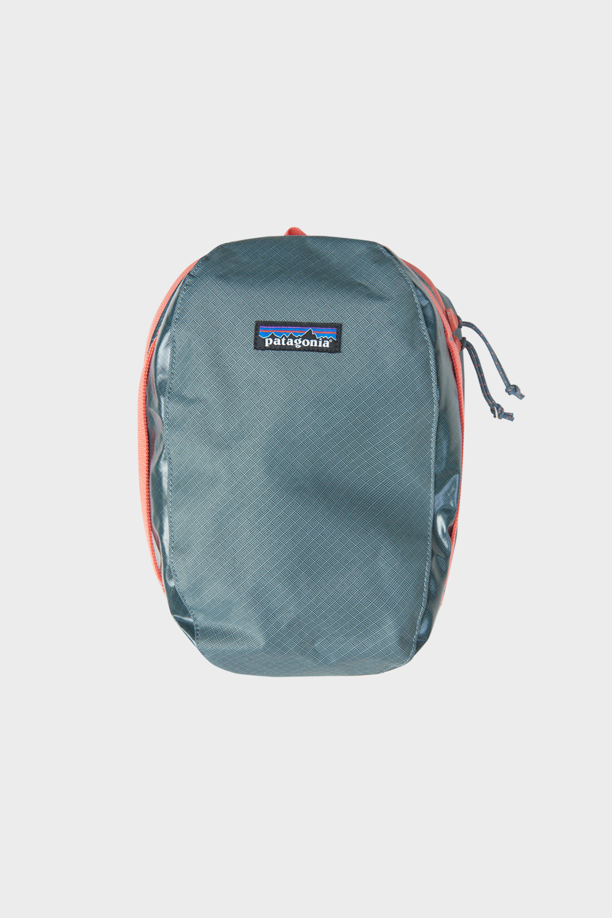 patagonia - black hole cube 6L medium - plume grey
