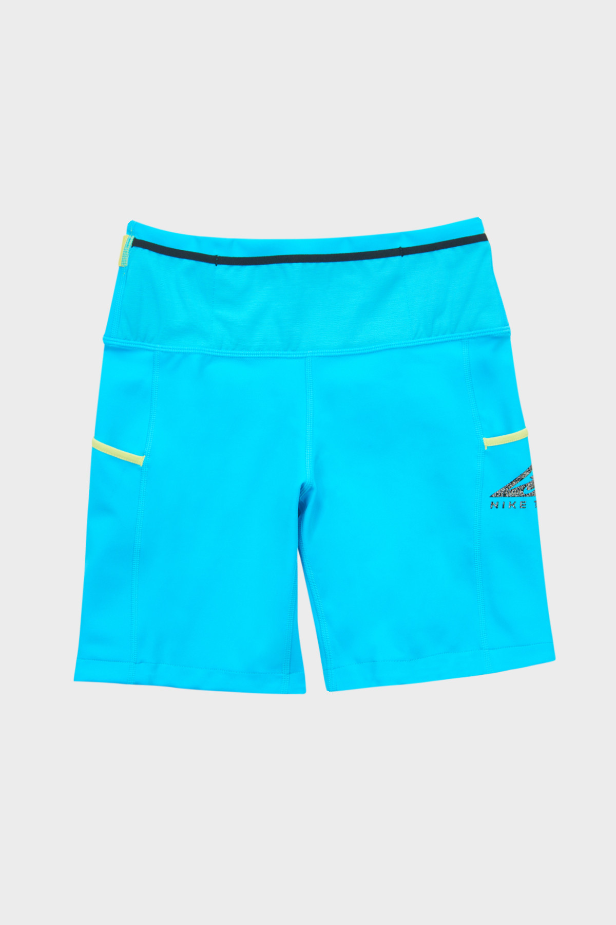 NIKE TRAIL - W EPIC LUXE TIGHT - CHLORINE BLUE