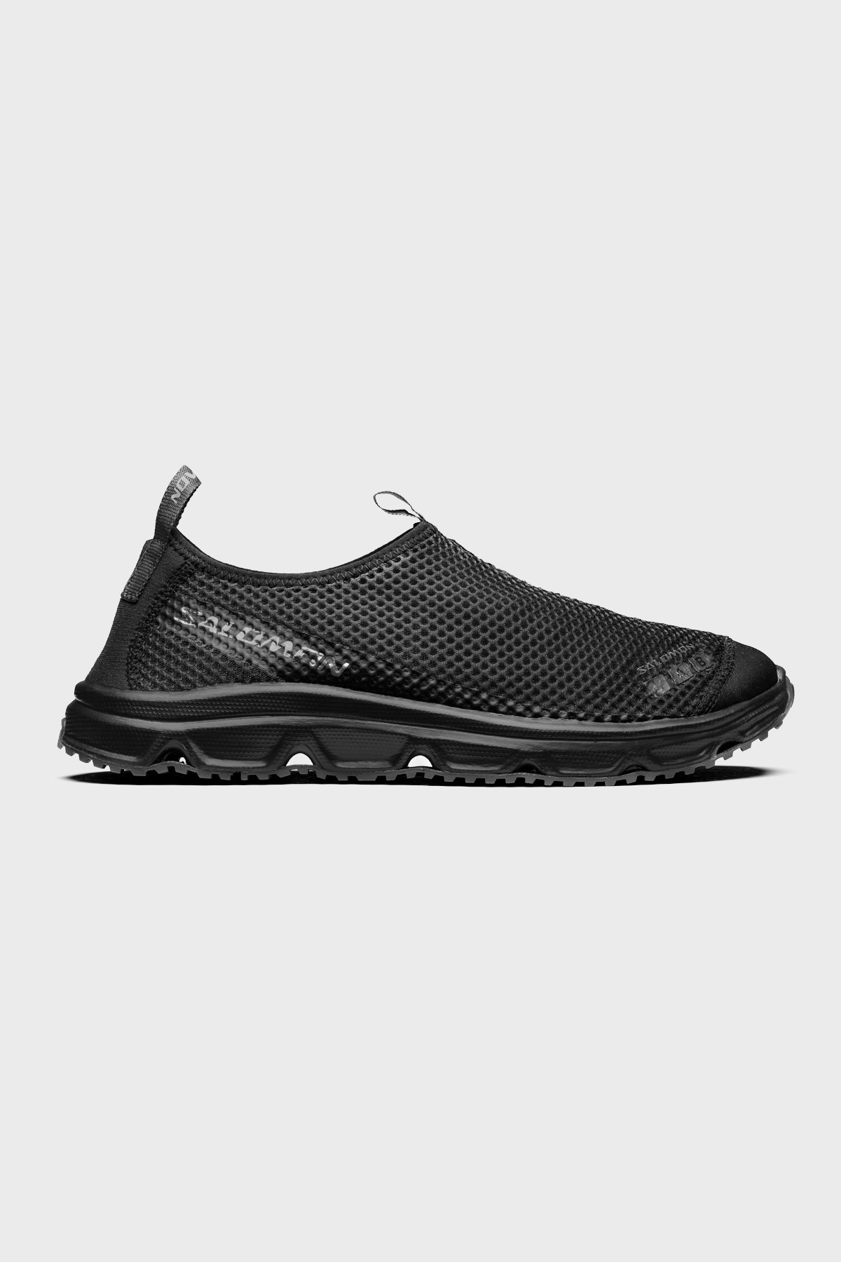 Salomon - RX MOC ADVANCED - Black