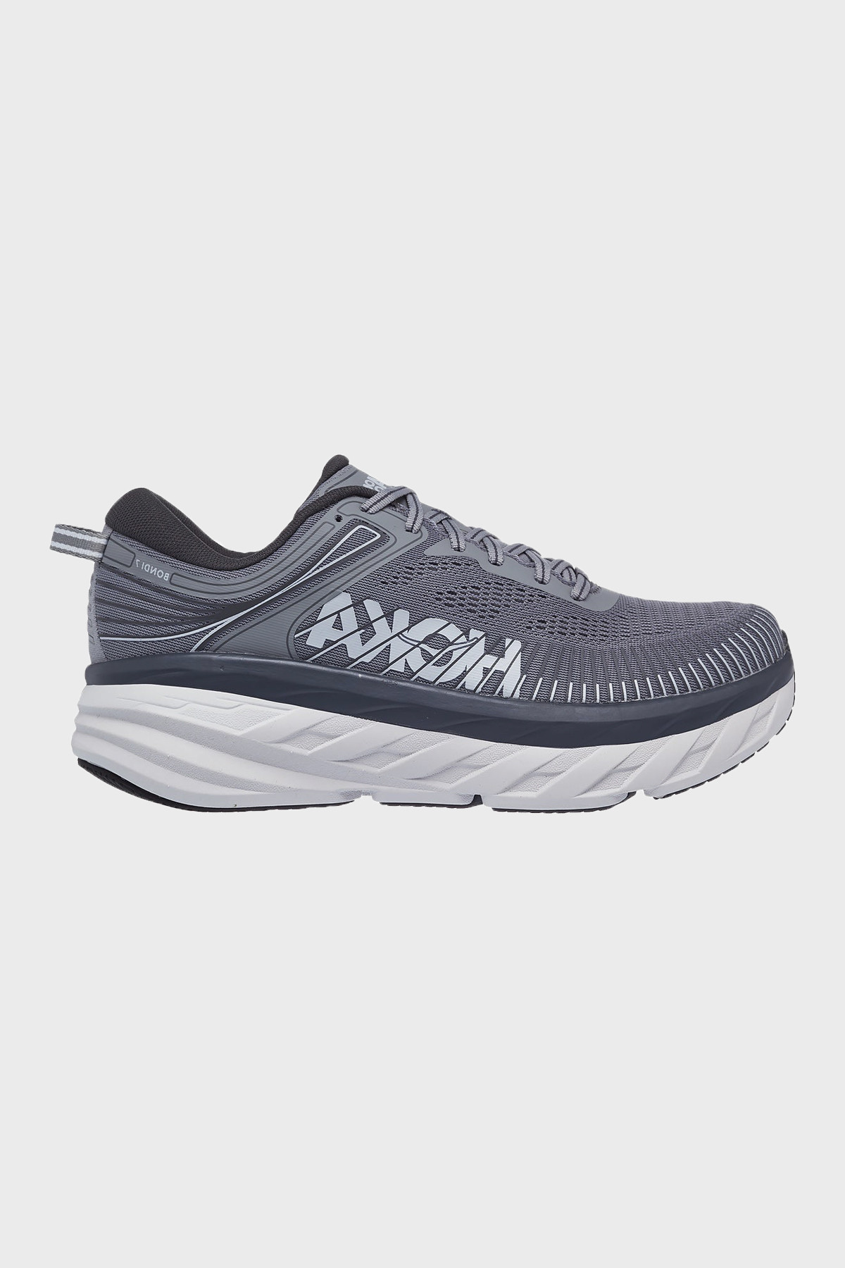Hoka One One - Bondi 7 - DARK SHADOW