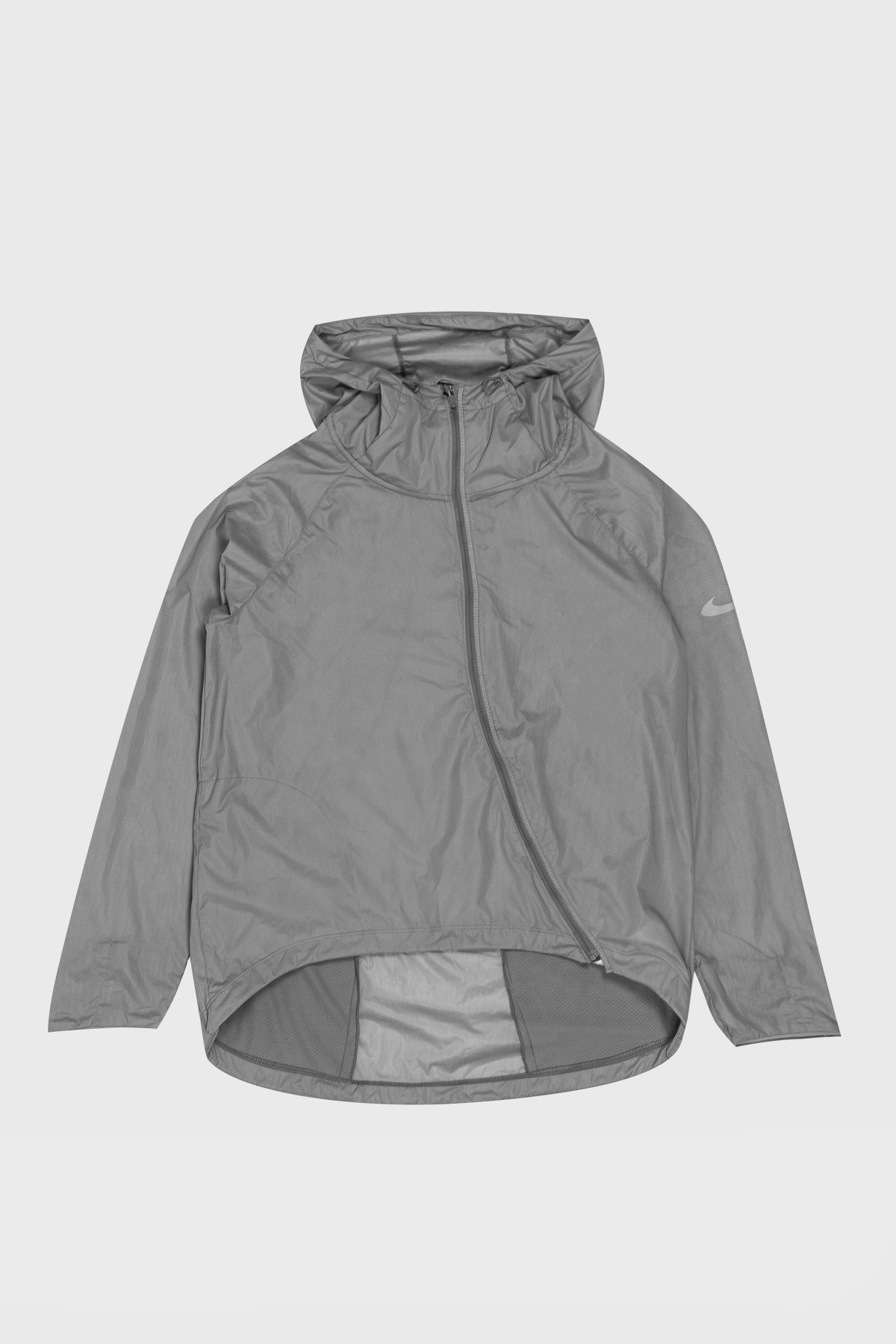 Nike W - Shield jacket HD Runway - Grey