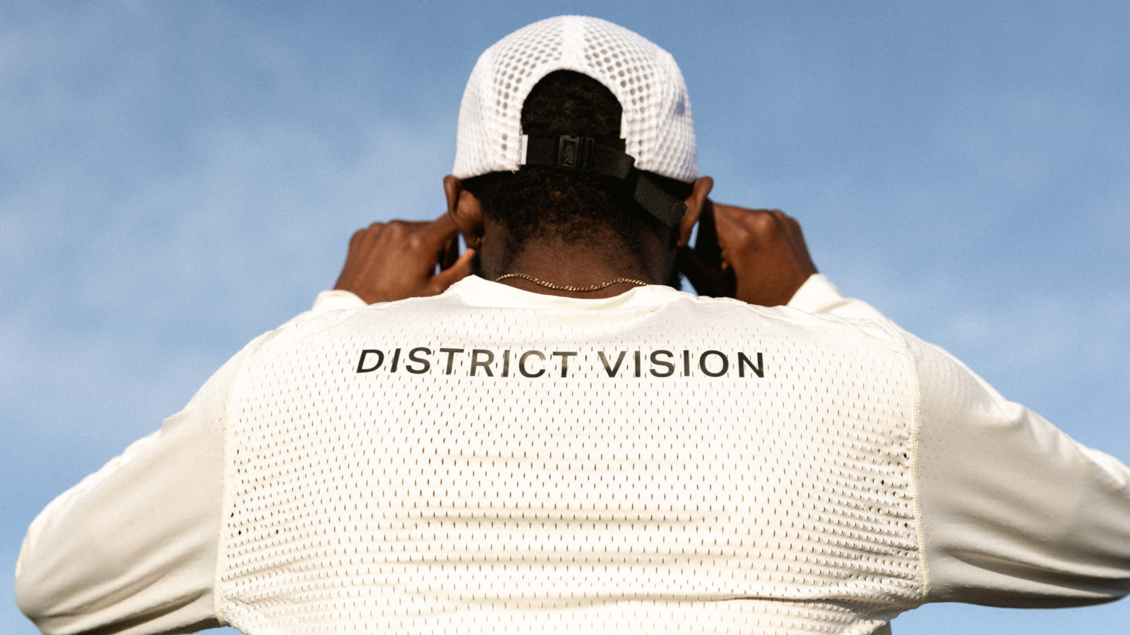 District Vision par Kyle Miyamoto