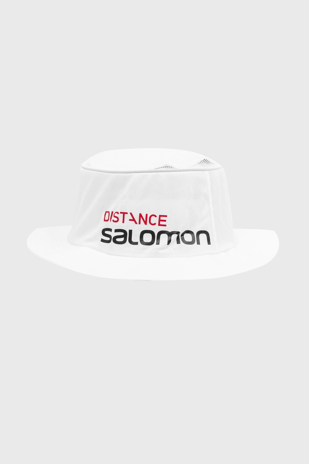 Distance x Salomon - S/LAB SPEED BOB - white