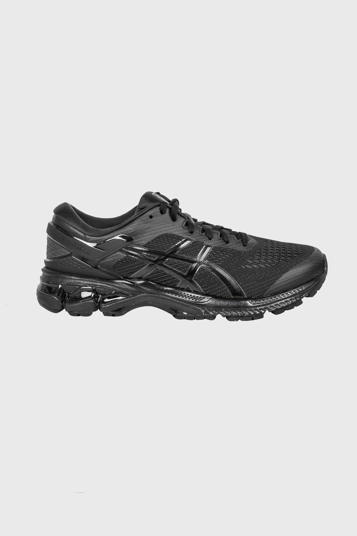 Asics - Gel Kayano 26 - black