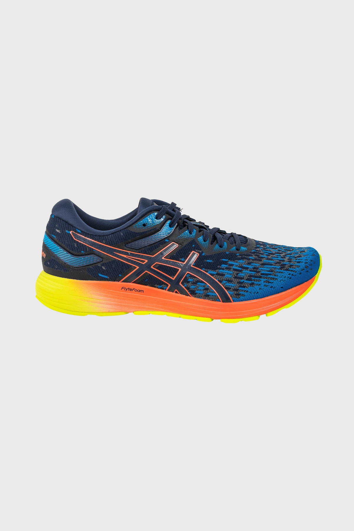 Asics - Dynaflyte 4 - PEACOAT FLASH CORAL