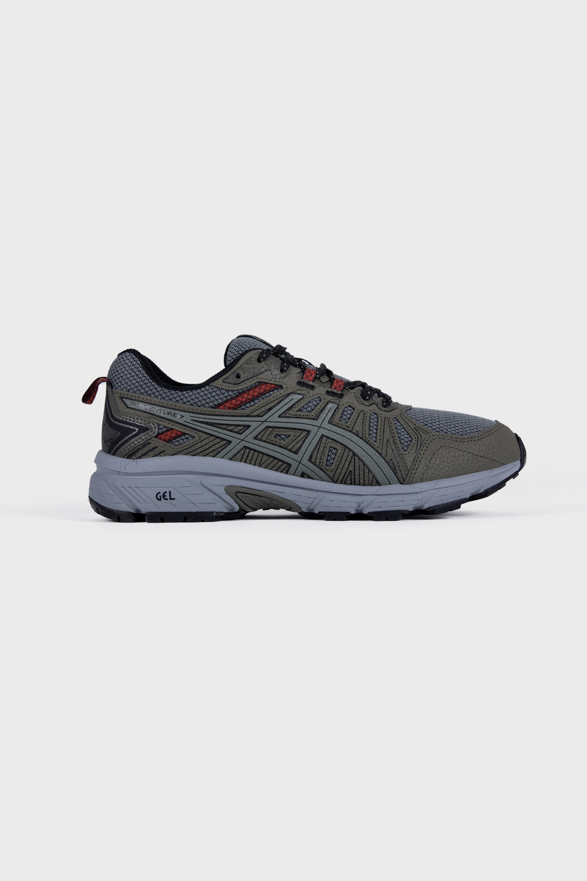 Asics - Gel Venture 7 - MANTLE GREEN LICHEN GREEN