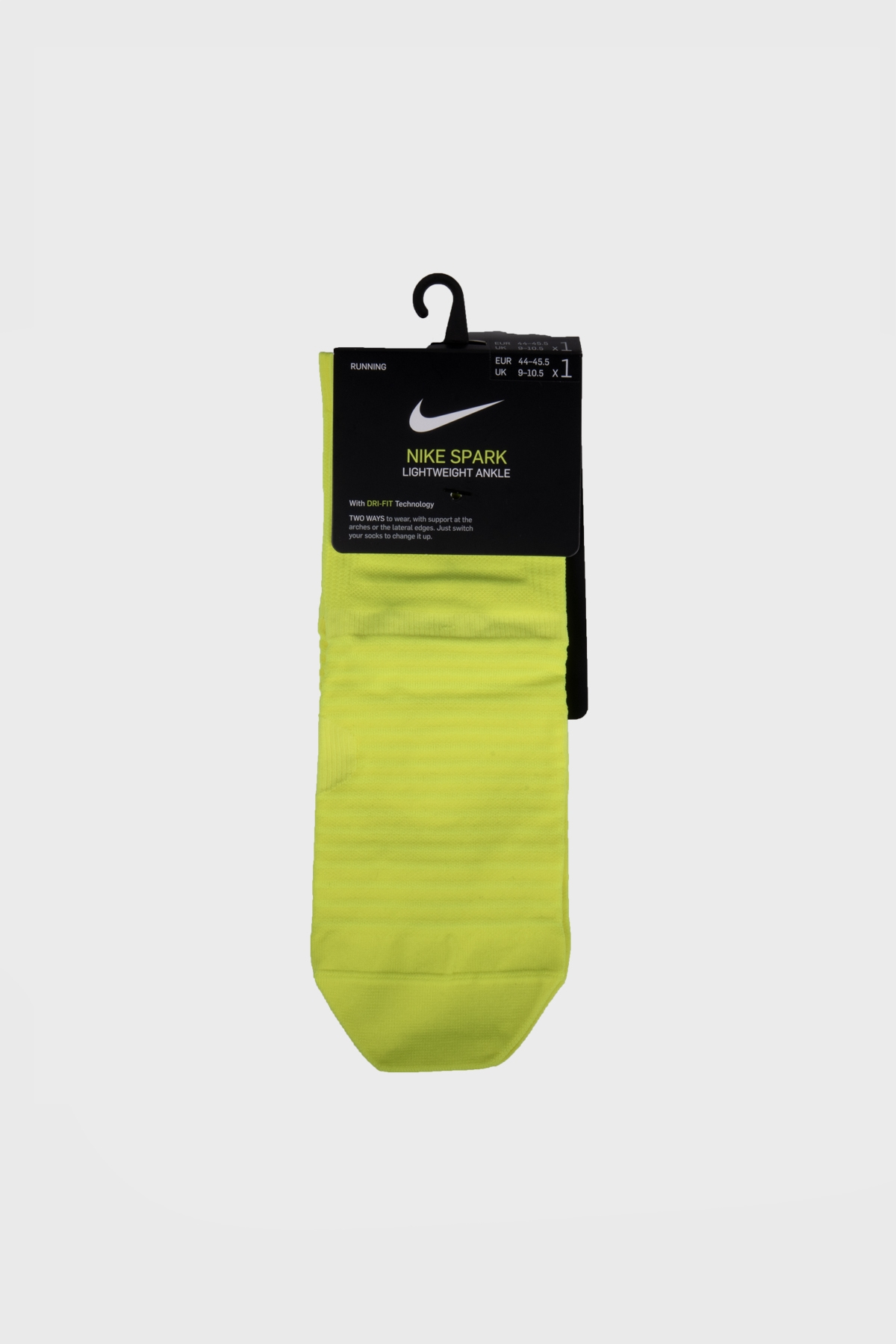 Nike - Spark Lightweight socks - yellow