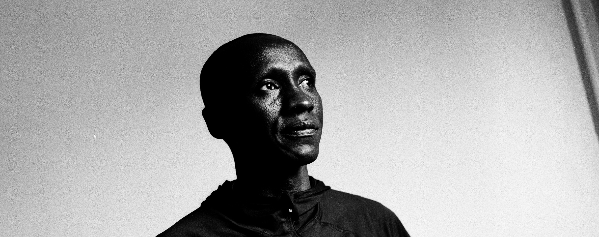 The story of Benjamin Kipkurui Cheruiyot by Alec McLeish