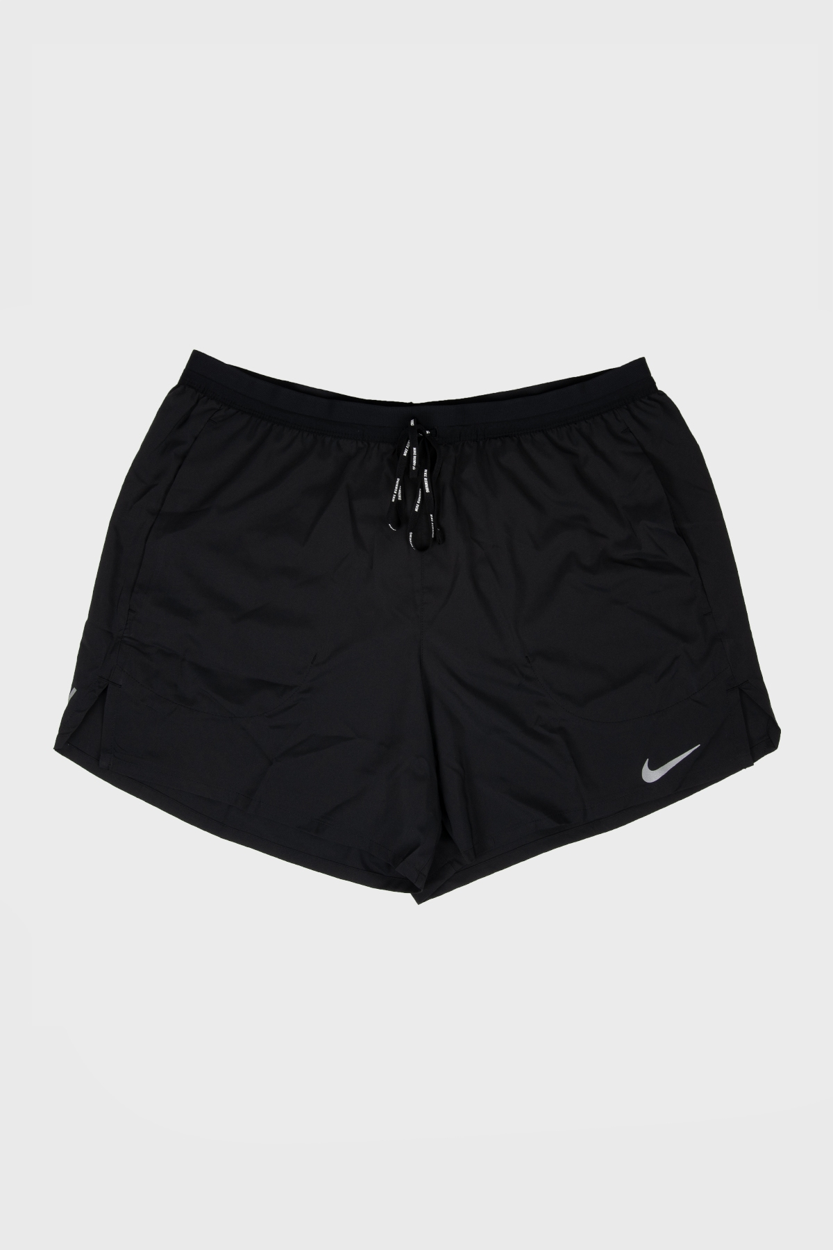 Nike - Nike Dri-FIT Flex Stride 13cm - Black