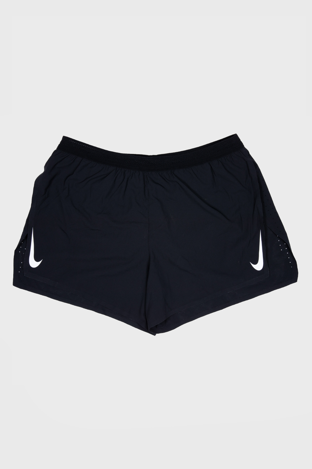 Nike - AeroSwift short - Black