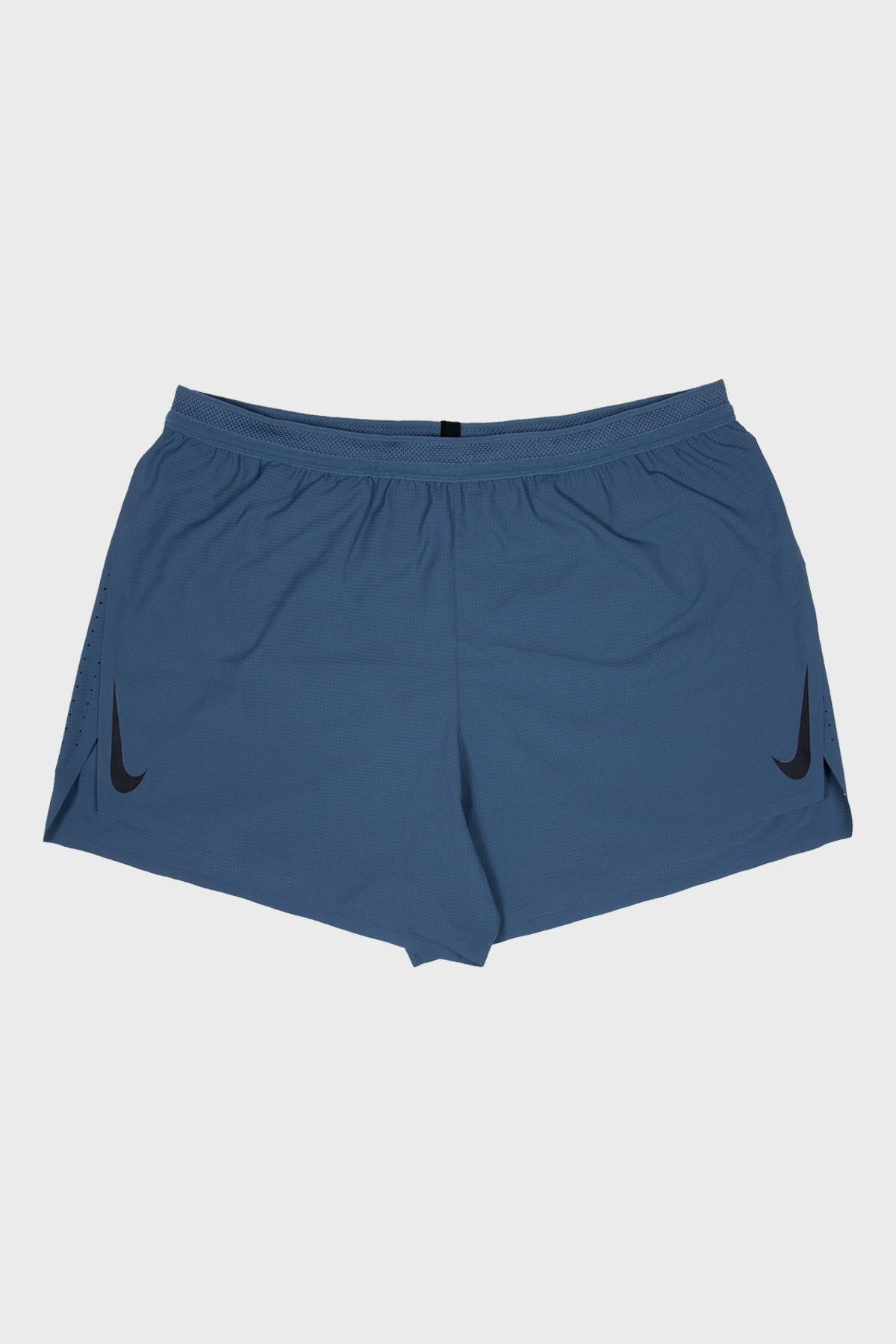 Nike - AeroSwift short - Electric storm Black