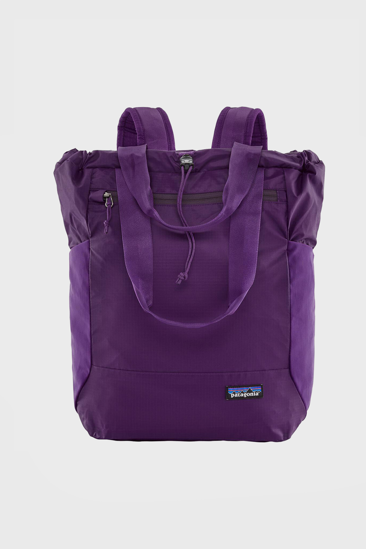 Patagonia - Ultralight Black Hole® Tote Pack 27L - Purple