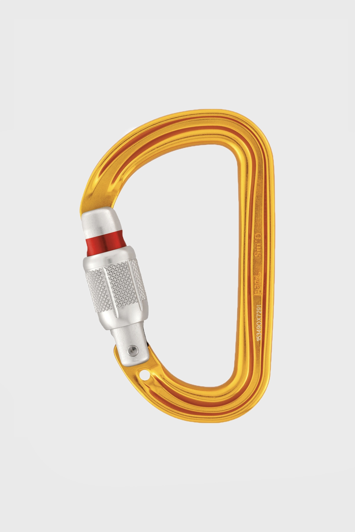 Petzl - SM'D Screw - Orange