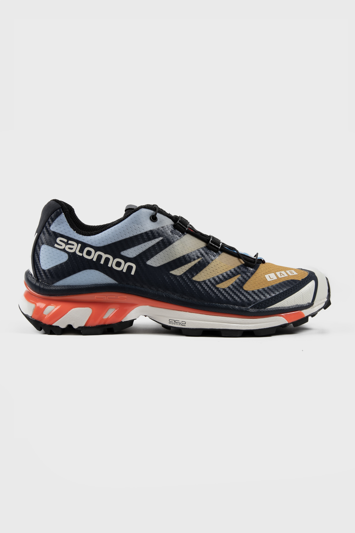 Salomon - S/LAB XT-4 ADV - Kentucky blue arrowwood red