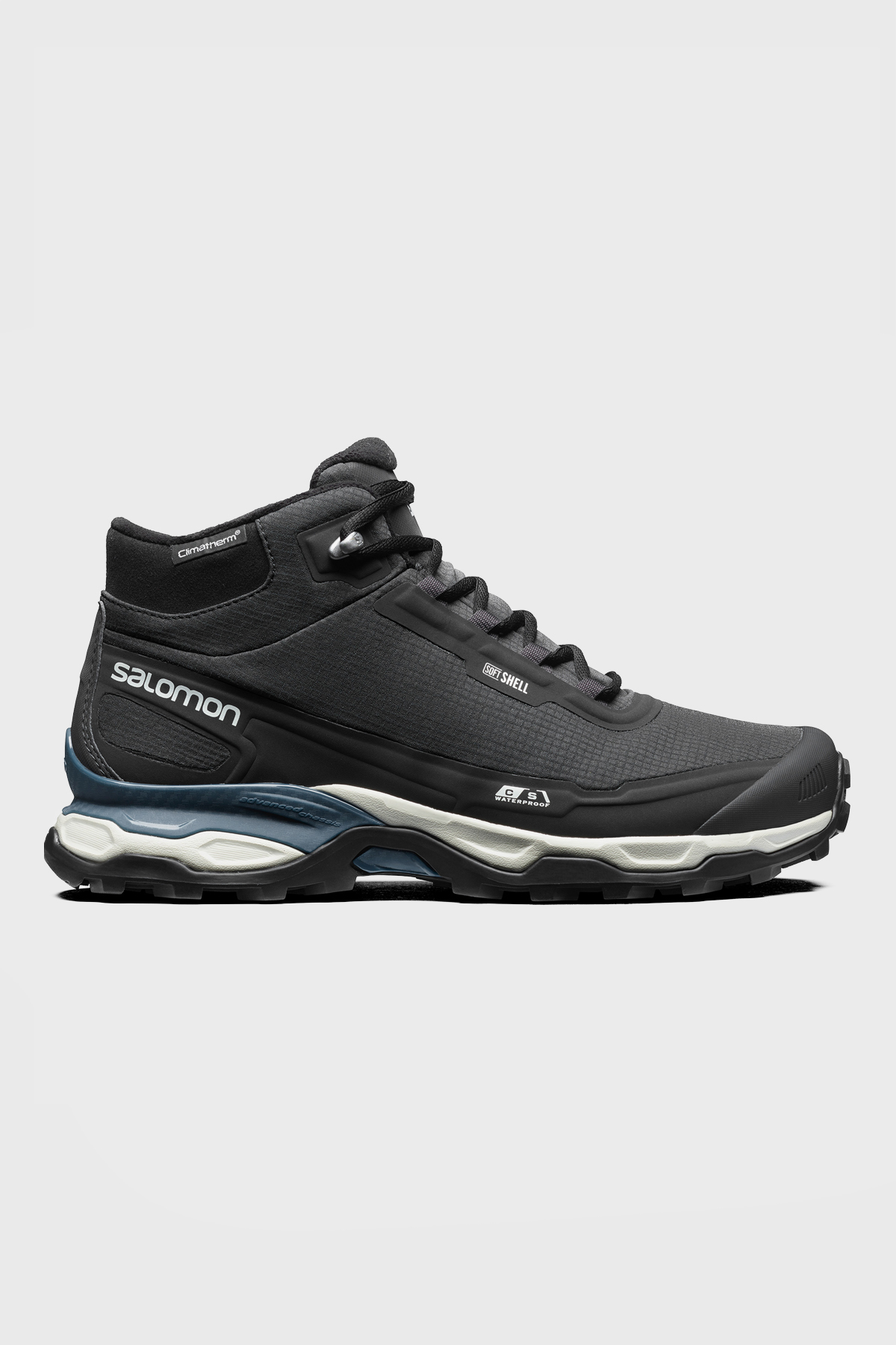 Salomon - Shelter CSWP ADV - Ebony Phantom Copen Blue