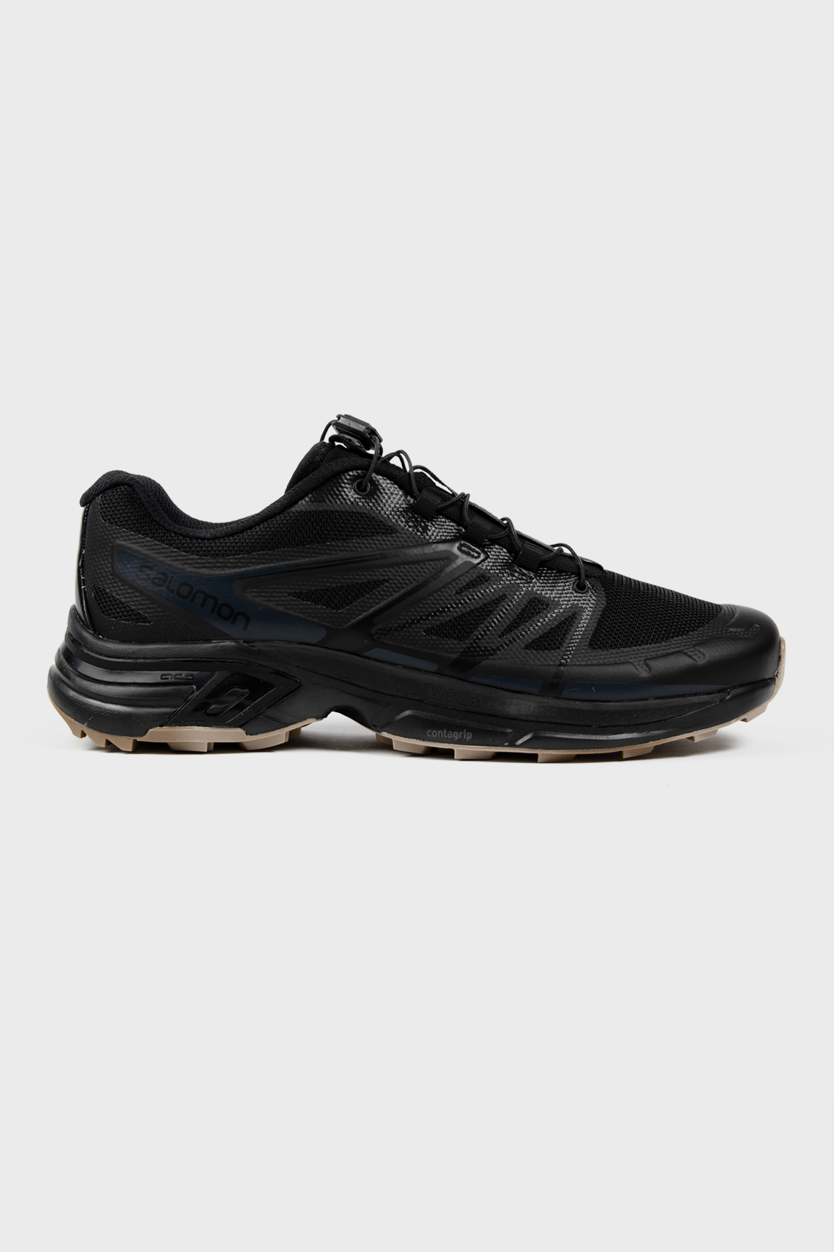 Salomon - XT wings 2 ADV - Blk blk Magnet