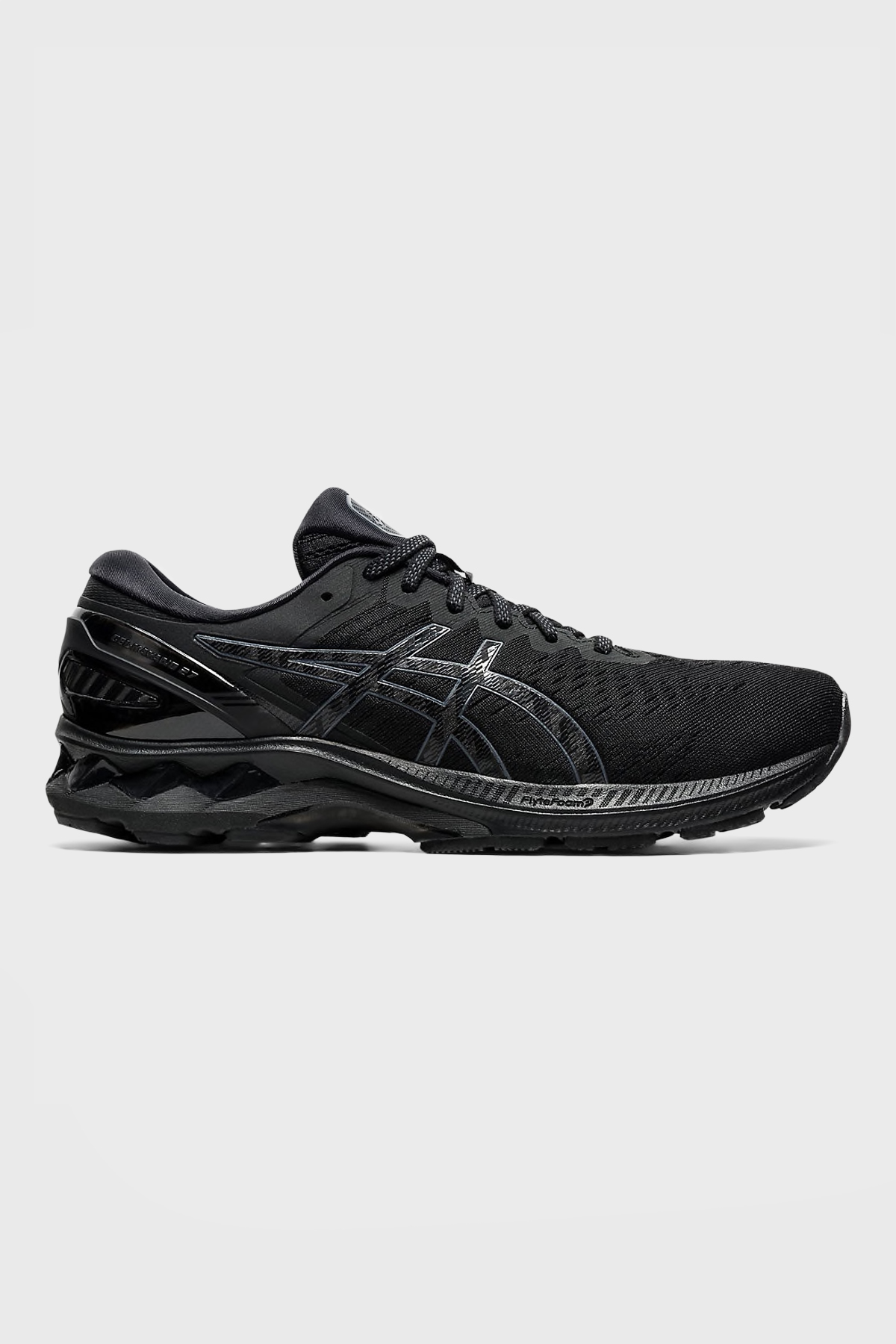 Asics - Gel Kayano 27 - Black