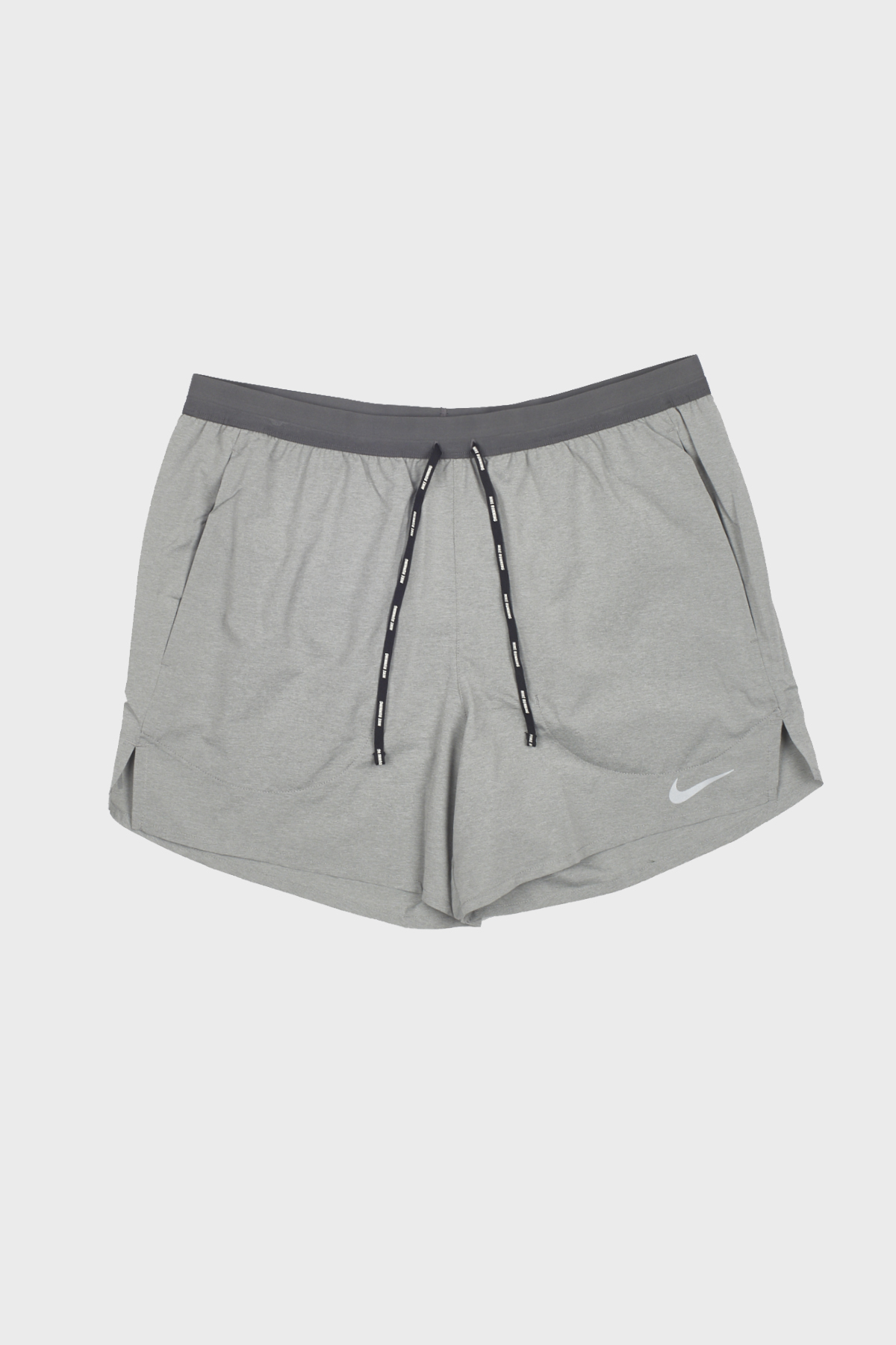 Nike - Short Flex Stride - Gris Fer
