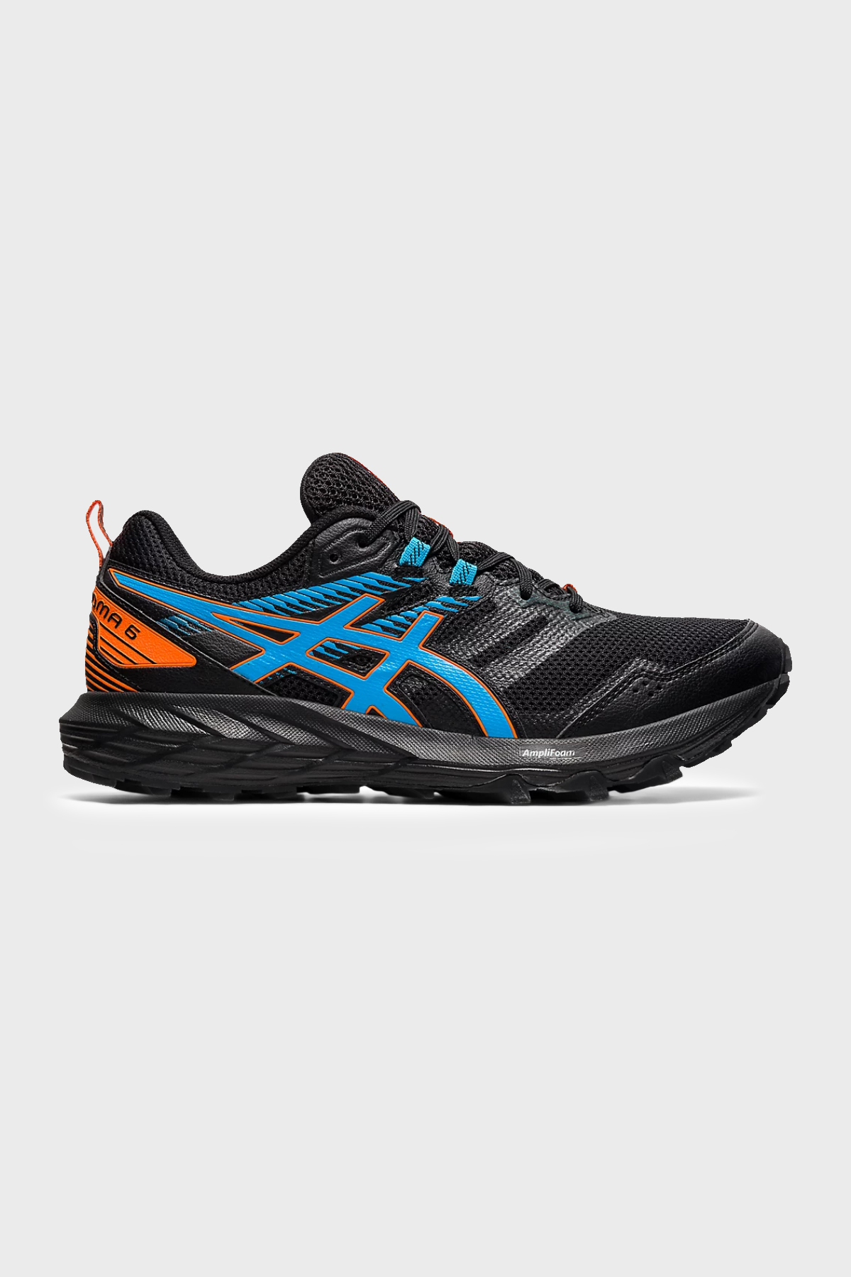 ASICS - GEL-SONOMA™ 6 - BLACK DIGITAL AQUA