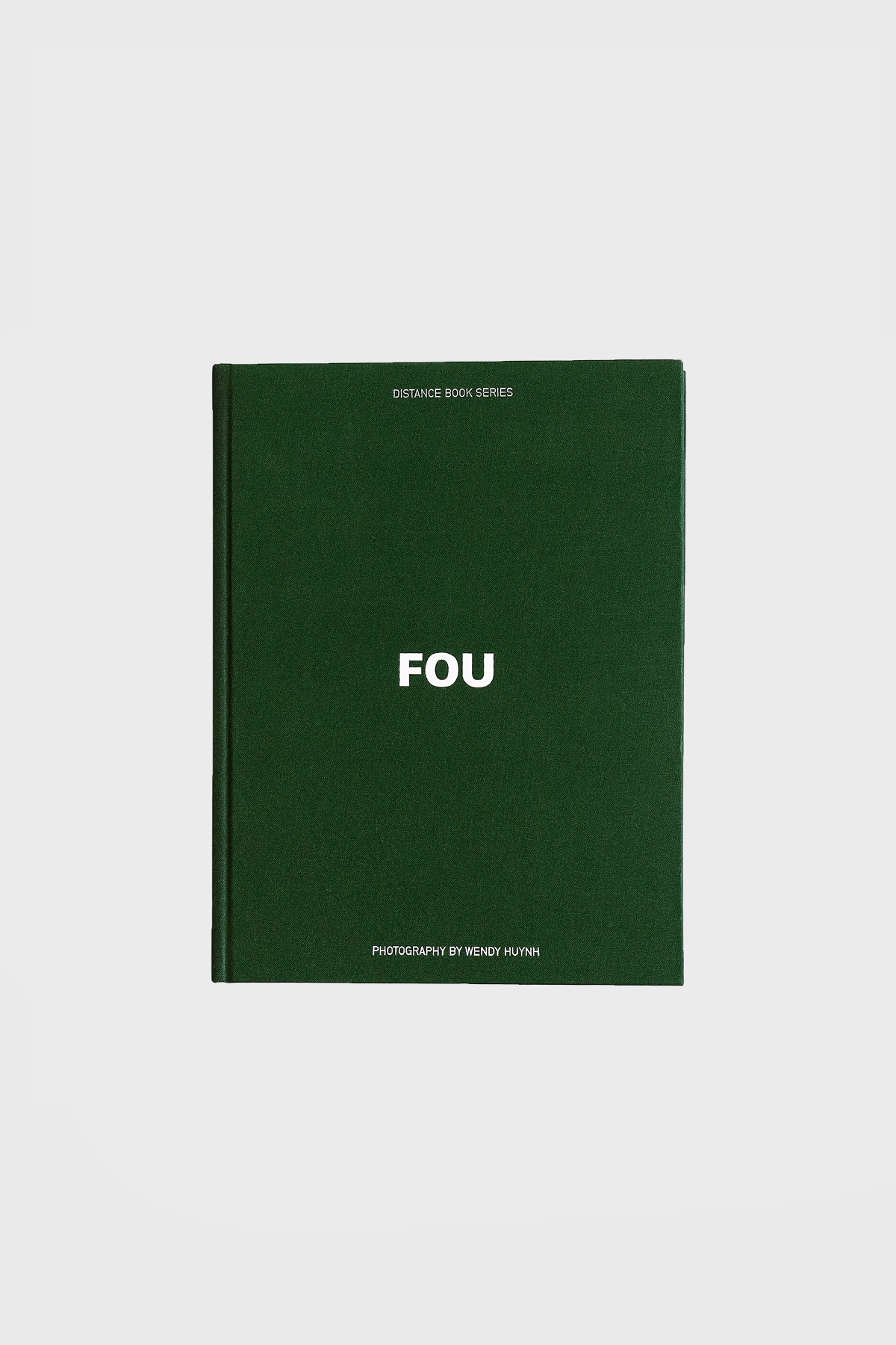 Distance - Book Series - Fou