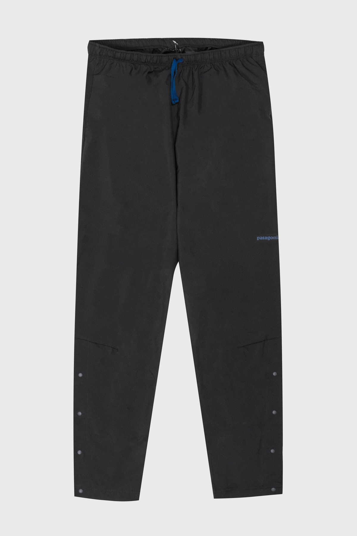 patagonia - PANTS MEN STRIDER - SMOLDER BLUE